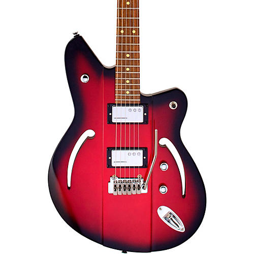 Reverend Airsonic W Roasted Pao Ferro Fingerboard Electric Guitar