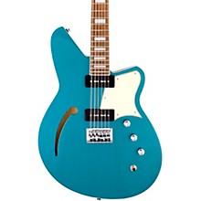 Airwave 12 String Electric Guitar Deep Sea Blue