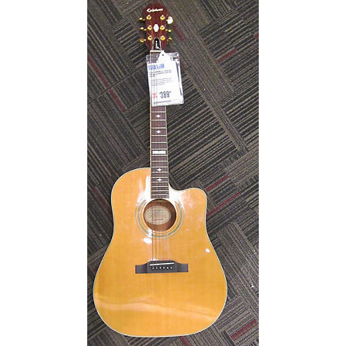 Epiphone Aj-18SCE-NA Acoustic Electric Guitar