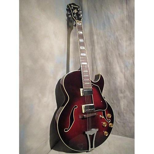 Ibanez Ak85-dvs Hollow Body Electric Guitar