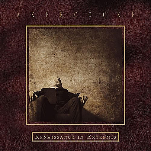 Alliance Akercocke - Renaissance In Extremis