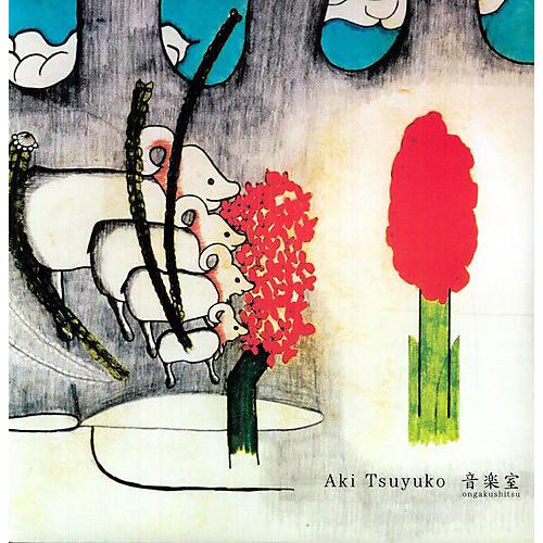 Alliance Aki Tsuyuko - Ongakushitsu