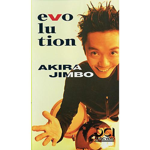 Alfred Akira Jimbo Evolution Video