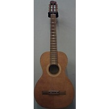 Art & Lutherie A&l Ami Wild Cherry Classical Acoustic Guitar