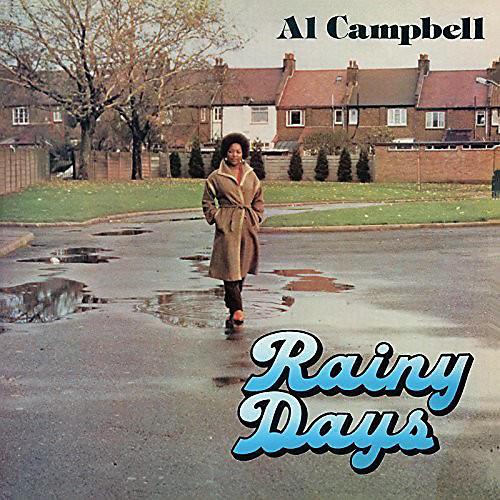 Alliance Al Campbell - Rainy Days