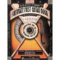 Hal Leonard Al DiMeola Presents The Ultimate First Guitar Book thumbnail
