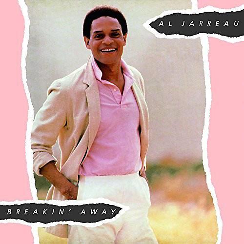 Alliance Al Jarreau - Breakin' Away