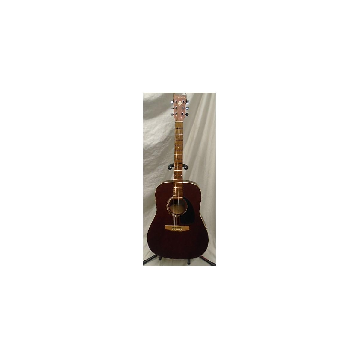 Art & Lutherie A&l WILD CHERRY Acoustic Guitar