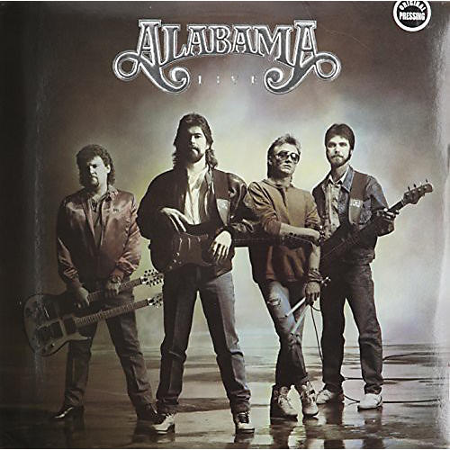 Alliance Alabama - Live (Embossed)