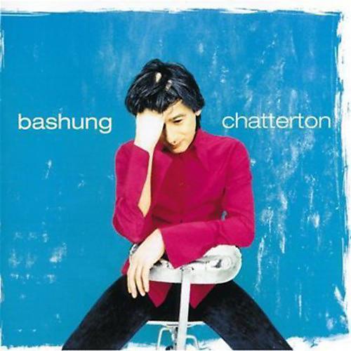 Alliance Alain Bashung - Chatterton