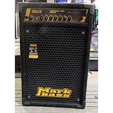 Markbass Alain Caron Signature 121 Lite 500W 1x12 Bass Combo Amp