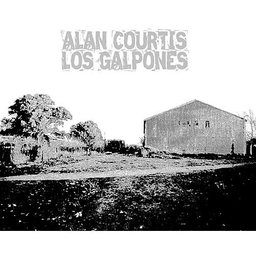 Alliance Alan Courtis - Los Galpones