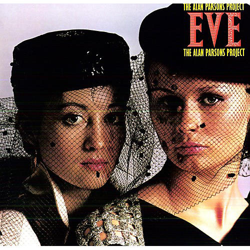 Alliance Alan Parsons - Eve