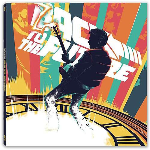 Alliance Alan Silverstri - Back to the Future Part I (Score) (Original Soundtrack)