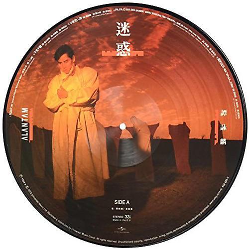 Alliance Alan Tam - Temptation /LTD 33 1/3 180G Picture Vinyl