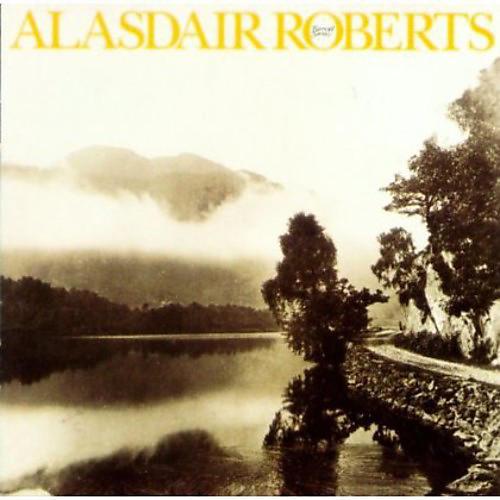Alliance Alasdair Roberts - Farewell Sorrow
