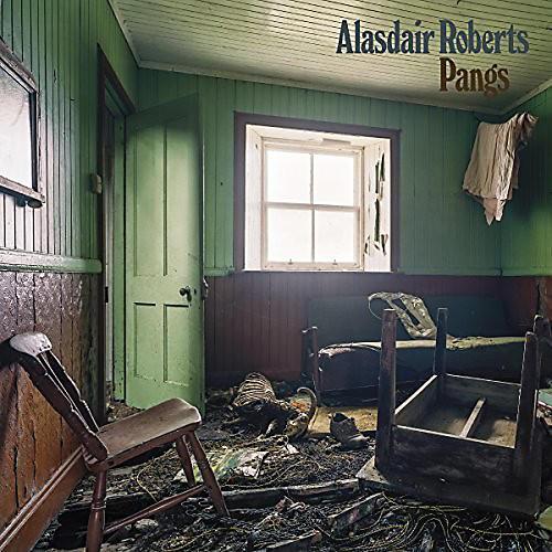Alliance Alasdair Roberts - Pangs