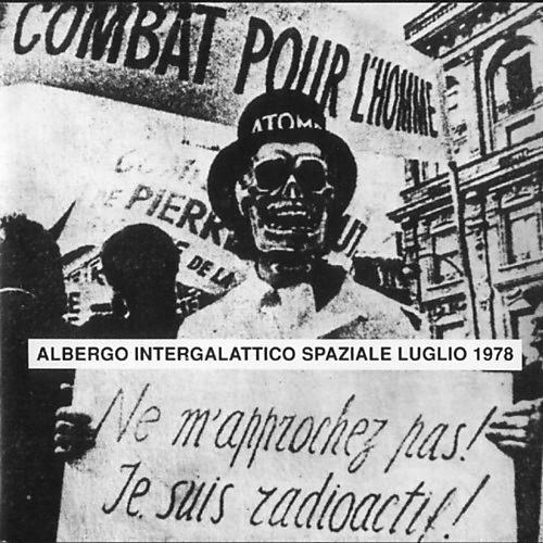 Alliance Albergo Intergalattico Spazi - Albergo Int