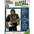 Hal Leonard Albert Collins (Blues Play-Along Volume 9) Blues Play-Along Series Softcover with CD by Albert Collins thumbnail