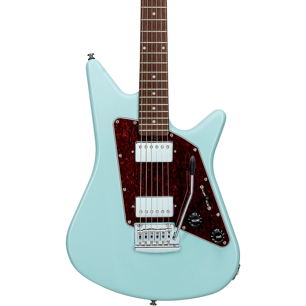 Sterling by Music Man Albert Lee HH Electric Guitar