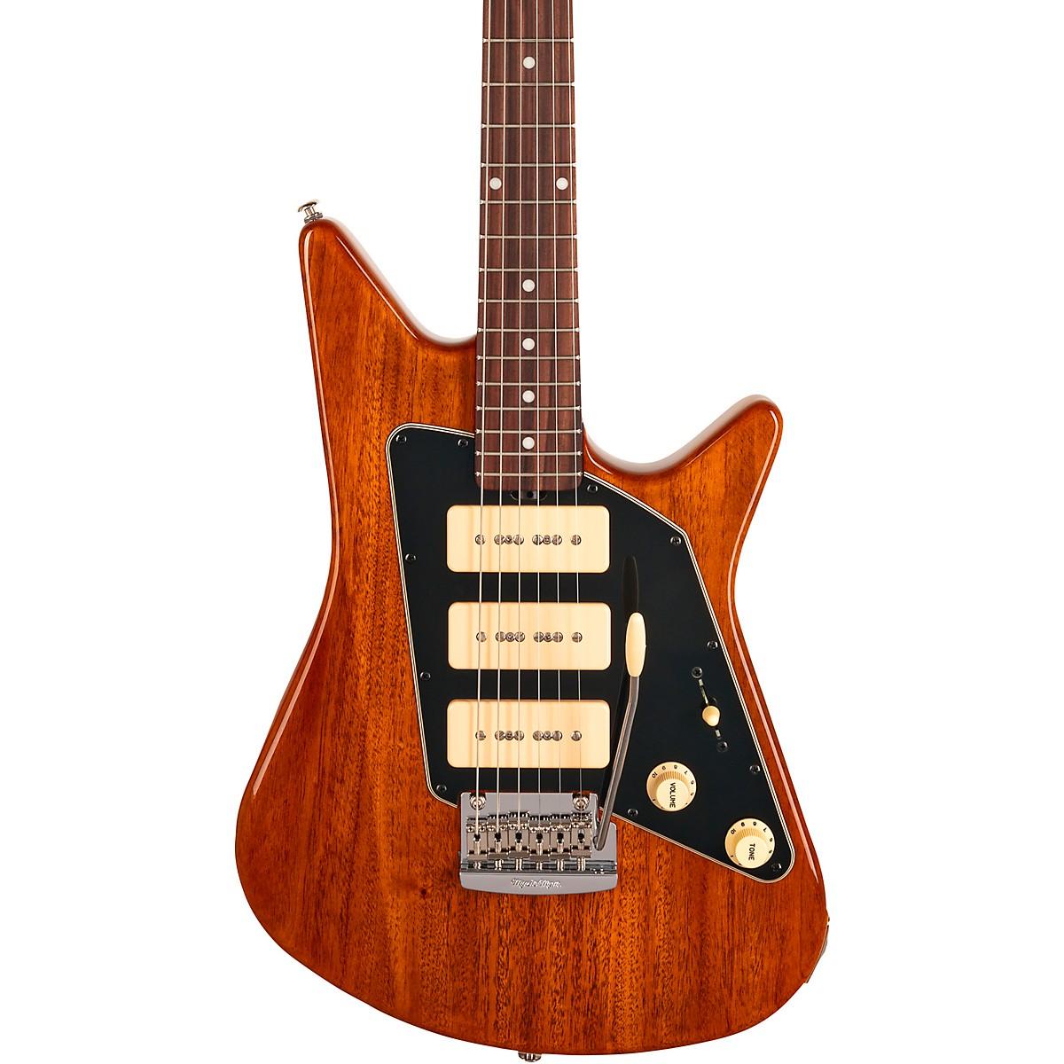 Ernie Ball Music Man Albert Lee MM90 BFR Electric Guitar