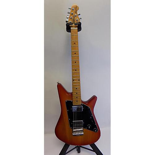 Ernie Ball Music Man Albert Lee Signature Solid Body Electric Guitar
