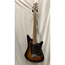 Ernie Ball Music Man Albert Lee Signature Solid Body Electric Guitar