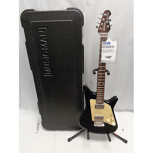 Ernie Ball Music Man Albert Lee Signature Tremolo Solid Body Electric Guitar