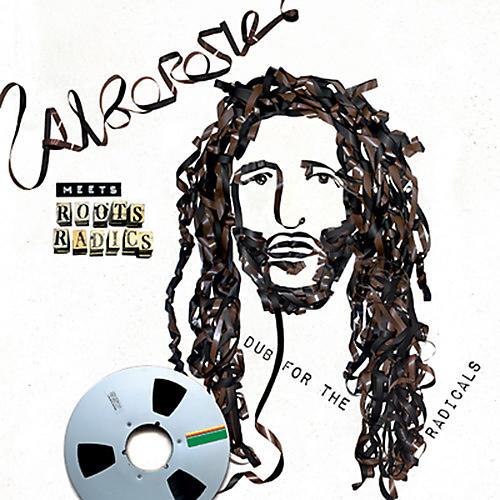 Alliance Alborosie - Alborosie Meets Roots Radics - Dub For Radicals