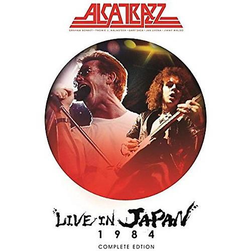 Alliance Alcatrazz - Live In Japan 1984 - Complete Edition