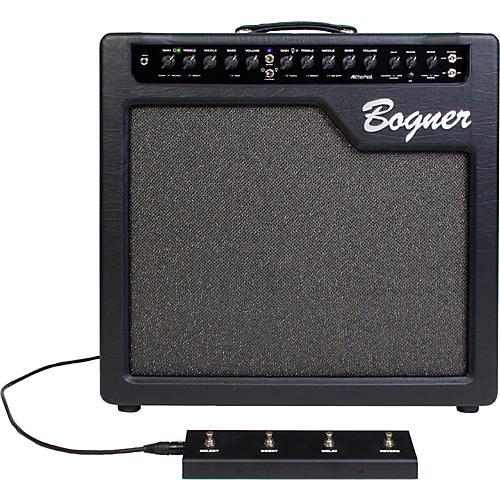 Bogner Alchemist Series 112 40W 1x12 Tube Guitar Combo Amp
