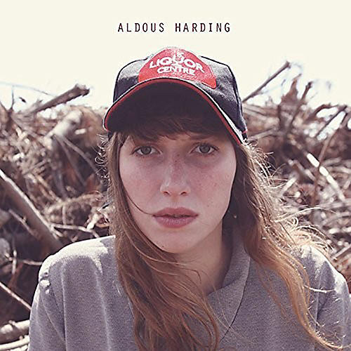 Alliance Aldous Harding - Aldous Harding