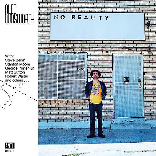 Alliance Alec Ounsworth - Mo Beauty