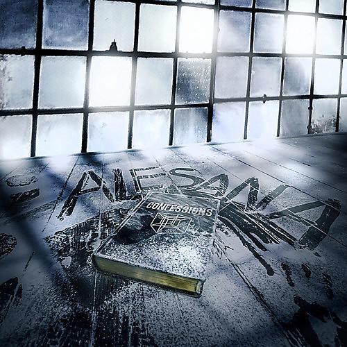 Alliance Alesana - Confessions