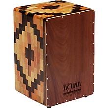 Gon Bops Alex Acuna Signature Special Edition Cajon