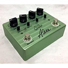 Suhr Alexa Effect Pedal