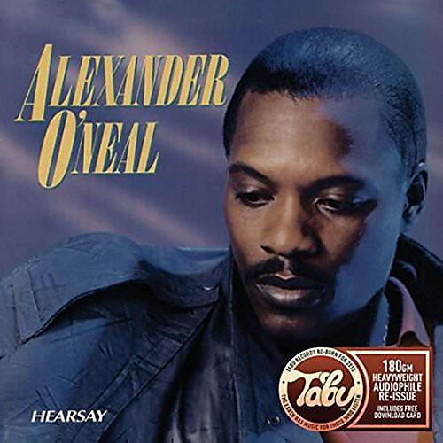 Alliance Alexander O'Neal - Hearsay
