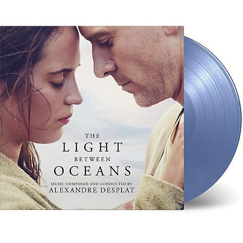 Alliance Alexandre Desplat - Light Between Oceans (original Soundtrack)