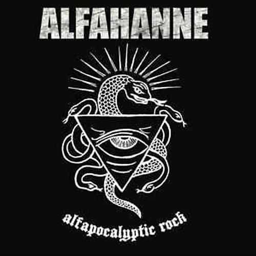 Alliance Alfahanne - Alfapocalyptic Rock