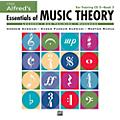 Alfred Alfred's Essentials of Music Theory: Ear Training CD 2 for Book 3 thumbnail