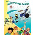 Alfred Alfred's Kid's Drumset Course Book & CD thumbnail