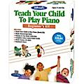Alfred Alfred's Teach Your Child To Play Piano Beginner's Kit thumbnail