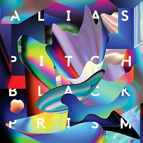Alliance Alias - Pitch Black Prism