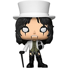 Funko Alice Cooper Pop! Vinyl Figure