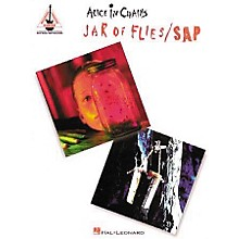 Hal Leonard Alice In Chains Jar Of Flies/SAP Guitar Tab Songbook