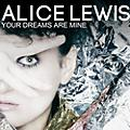 Alliance Alice Lewis - Your Dreams Are Mine thumbnail