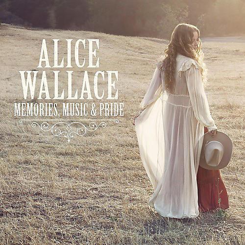 Alliance Alice Wallace - Memories Music & Pride