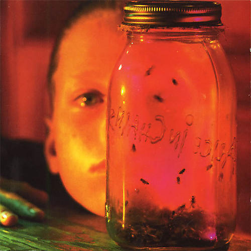 Alliance Alice in Chains - Jar of Flies
