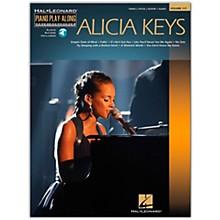 Hal Leonard Alicia Keys - Piano Play-Along Volume 117 (Book/Online Audio)