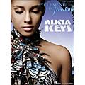 Hal Leonard Alicia Keys - The Element Of Freedom arranged for piano, vocal, and guitar (P/V/G) thumbnail